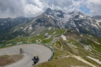 Scenic surroundings near the Grossglockner high alpine road