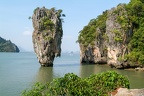 Phang Nga or James Bond Island